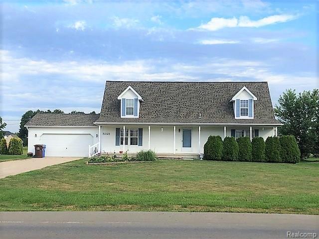 5321 N Dixie Highway, Frenchtown Twp, MI 48166 (#218070600) :: Duneske Real Estate Advisors