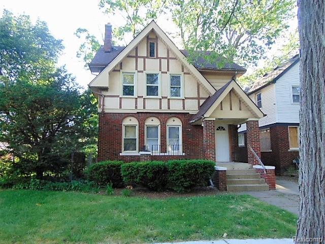 16255 Parkside Street, Detroit, MI 48221 (#218070730) :: RE/MAX Classic