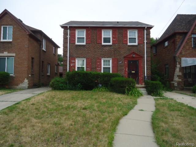 18255 Woodingham, Detroit, MI 48221 (#218070885) :: RE/MAX Classic