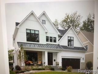 000 Dashwood Drive, Troy, MI 48083 (#218071704) :: The Buckley Jolley Real Estate Team