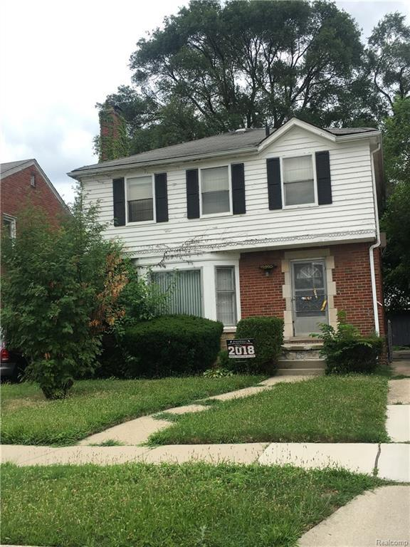 19490 Snowden Street, Detroit, MI 48235 (#218071826) :: RE/MAX Classic