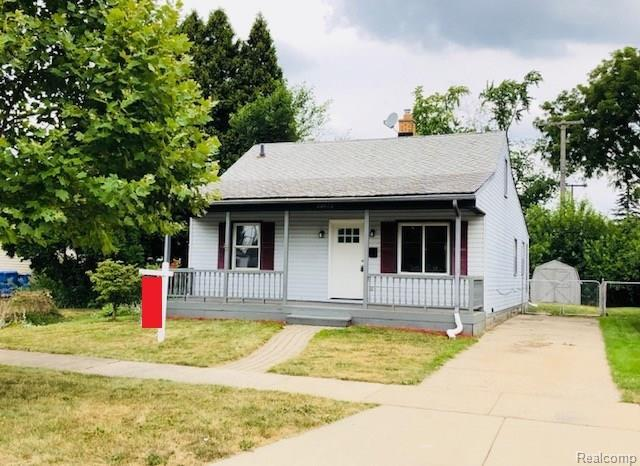 20632 Powers Avenue, Dearborn Heights, MI 48125 (#218072411) :: RE/MAX Classic