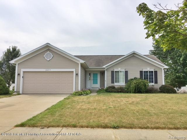 3825 Farnsworth Drive, Dewitt Twp, MI 48906 (MLS #630000228900) :: The Toth Team