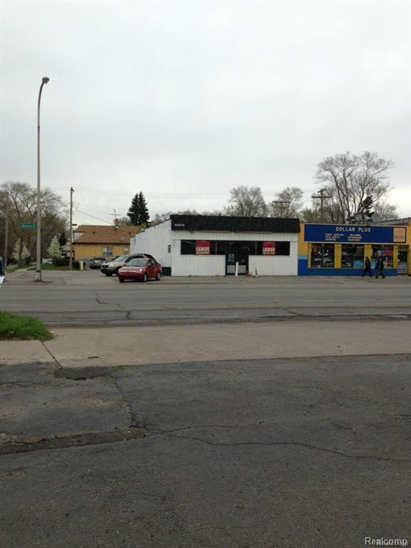16144 W Warren, Detroit, MI 48228 (#218073179) :: RE/MAX Classic
