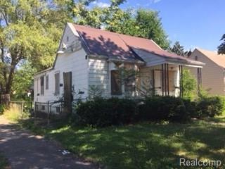 8316 Brace Street, Detroit, MI 48228 (#218073446) :: RE/MAX Classic
