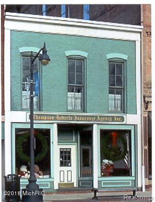 257 E Chicago St, JONESVILLE VLLG, MI 49250 (#53018037419) :: Duneske Real Estate Advisors