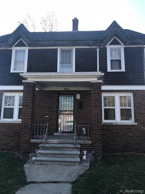 6353 Mansfield Street, Detroit, MI 48228 (#218074013) :: RE/MAX Classic