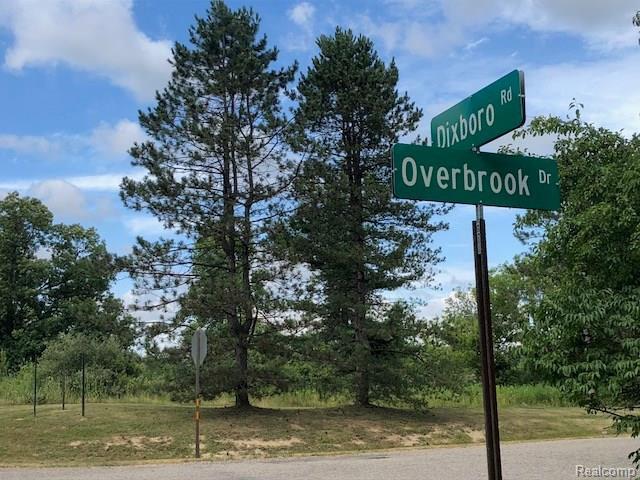5195 Overbrook Drive, Superior Twp, MI 48105 (#218074793) :: RE/MAX Classic