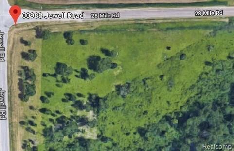 60988 Jewell, Washington Twp, MI 48094 (#218075208) :: The Buckley Jolley Real Estate Team
