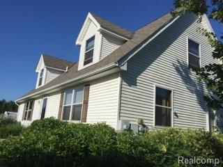 4281 Our Acres, Columbiaville Vlg, MI 48421 (#218075915) :: RE/MAX Classic