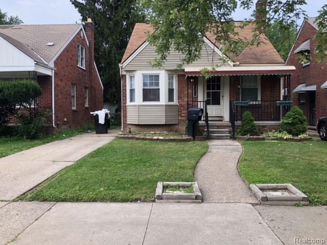 7397 Heyden, Detroit, MI 48228 (#218076071) :: RE/MAX Classic