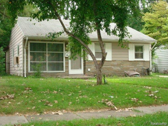 10431 Saratoga Street, Oak Park, MI 48237 (#218076311) :: RE/MAX Classic