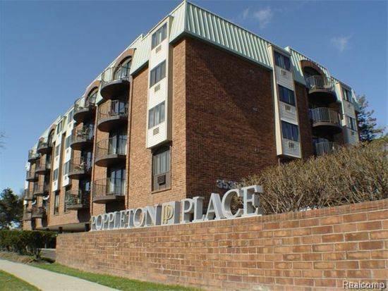 35300 Woodward Avenue #305, Birmingham, MI 48009 (#218076916) :: Duneske Real Estate Advisors