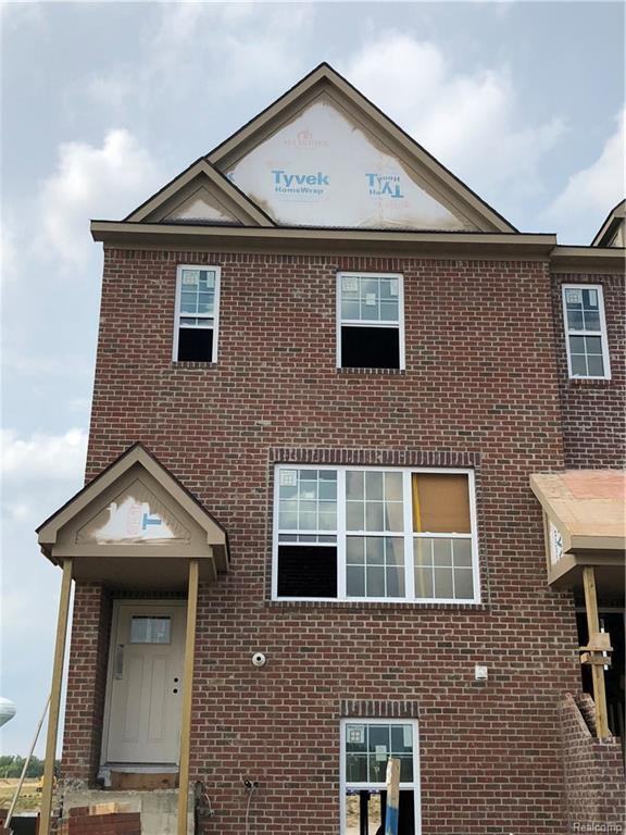 47722 Leland Drive #59, Northville Twp, MI 48170 (#218077040) :: The Buckley Jolley Real Estate Team