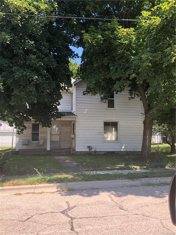 11630 Temperance Street, Mt Morris Twp, MI 48458 (#218077415) :: Duneske Real Estate Advisors