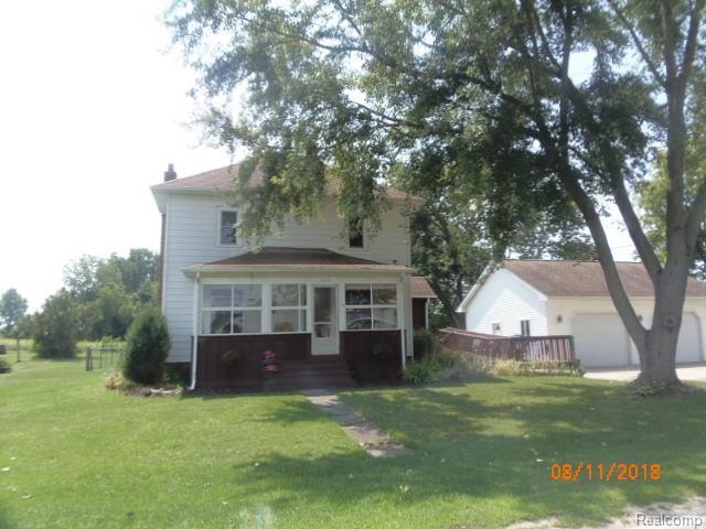 1315 W Cohoctah Road, Cohoctah Twp, MI 48816 (#218077609) :: RE/MAX Classic