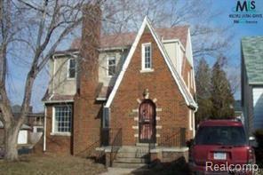 8103 Bliss Street, Detroit, MI 48234 (#218077658) :: RE/MAX Classic