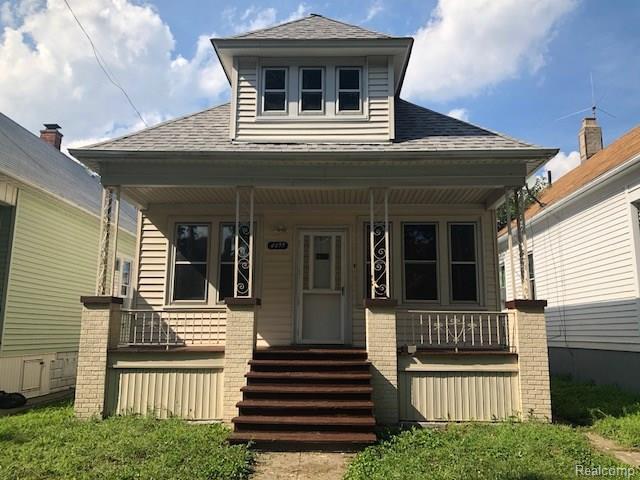 4499 Sobieski Street, Detroit, MI 48212 (#218077833) :: RE/MAX Classic
