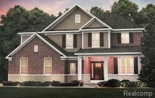 23765 Ardmore Boulevard, Lyon Twp, MI 48178 (#218077857) :: The Buckley Jolley Real Estate Team