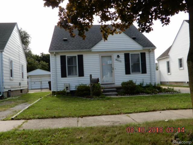 3245 Charles Street, Trenton, MI 48183 (#218077870) :: RE/MAX Classic