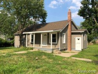 127 Devonshire Street, Ypsilanti Twp, MI 48198 (#543259469) :: The Buckley Jolley Real Estate Team
