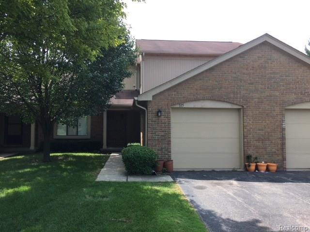 515 Tennyson, Rochester Hills, MI 48307 (#218078011) :: Duneske Real Estate Advisors