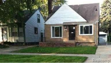 18633 Runyon Street, Detroit, MI 48234 (#218078090) :: RE/MAX Classic
