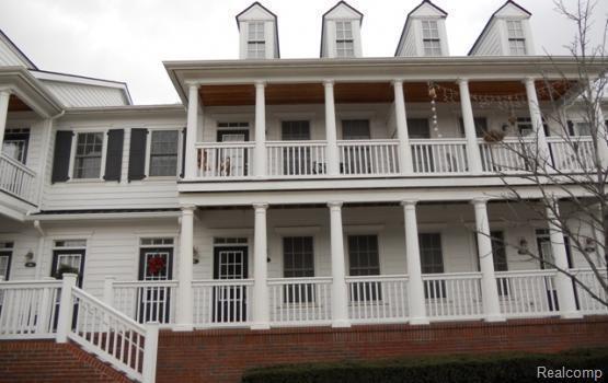236 Jotham Avenue, Auburn Hills, MI 48326 (#218078321) :: The Buckley Jolley Real Estate Team