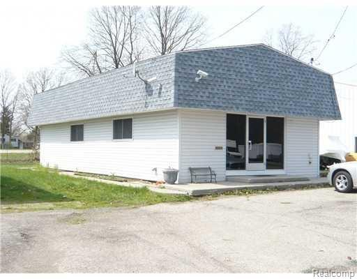 1533 Beverly Avenue, Ypsilanti Twp, MI 48198 (#543259539) :: The Buckley Jolley Real Estate Team