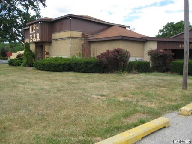 39112 Michigan Avenue, Wayne, MI 48184 (#218078901) :: The Buckley Jolley Real Estate Team