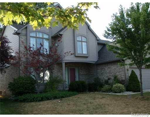7139 Norwood Drive, Canton Twp, MI 48187 (#543259463) :: RE/MAX Nexus