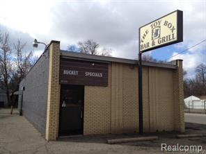 24351 W Mcnichols Road, Detroit, MI 48219 (#218079376) :: RE/MAX Classic