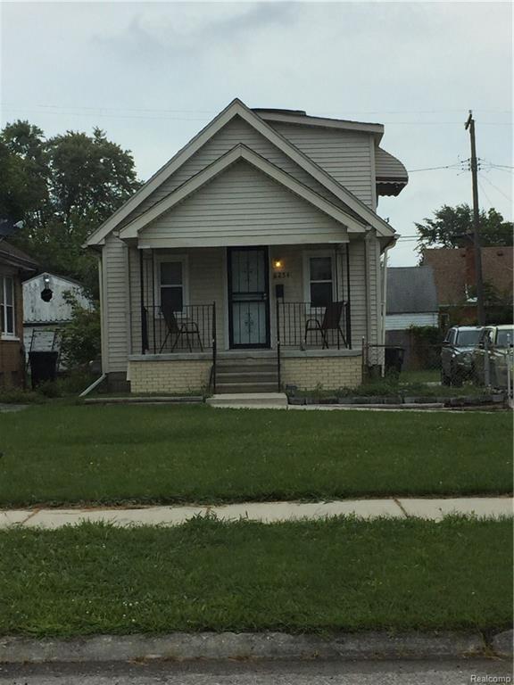 6254 Faust Avenue, Detroit, MI 48228 (#218080170) :: RE/MAX Classic