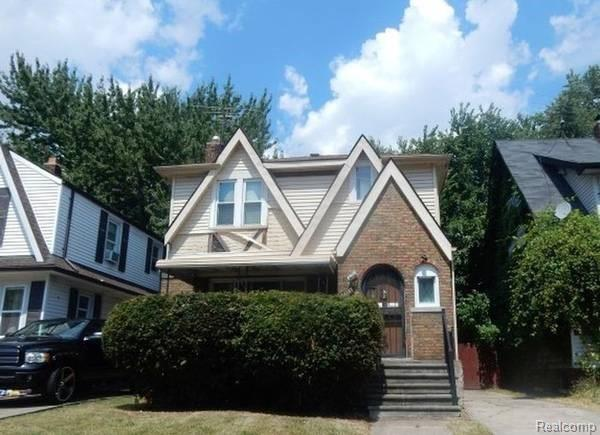 14287 Maiden Street, Detroit, MI 48213 (#218080202) :: RE/MAX Classic
