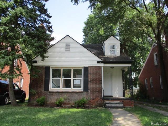 18480 Sussex Street, Detroit, MI 48235 (#218080222) :: RE/MAX Classic