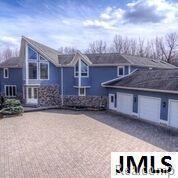 1265 Maple Lane, Columbia, MI 49230 (#55201803071) :: RE/MAX Nexus