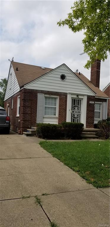 12451 Laing, Detroit, MI 48224 (#218083139) :: RE/MAX Classic
