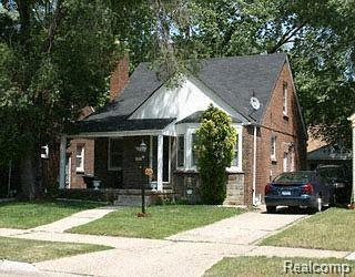 18234 Manor Street, Detroit, MI 48221 (#218084000) :: The Buckley Jolley Real Estate Team