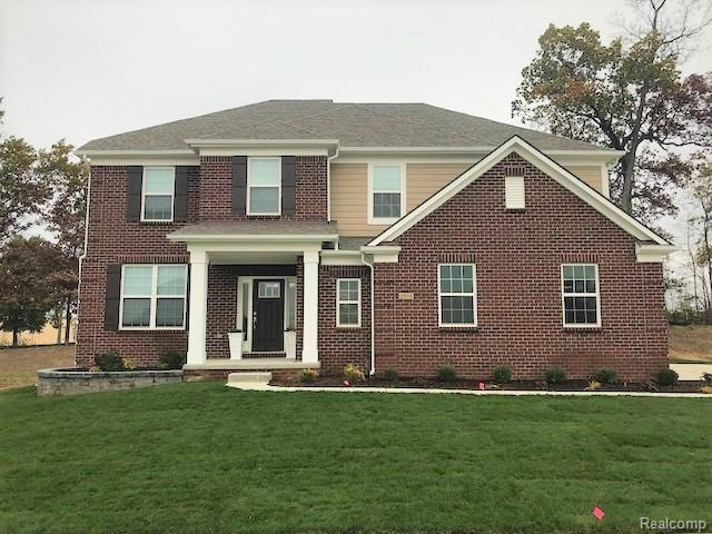4515 Twin Beach Court, West Bloomfield Twp, MI 48323 (#218085095) :: Duneske Real Estate Advisors