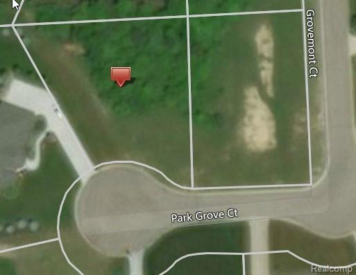 0 Parkgrove Court, Grand Blanc Twp, MI 48439 (MLS #218085181) :: The Toth Team