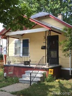 3965 Yemans Street, Hamtramck, MI 48212 (#218085374) :: Duneske Real Estate Advisors