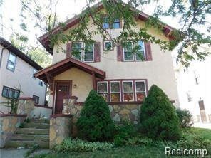 31 Florence Street, Highland Park, MI 48203 (#218085758) :: RE/MAX Classic