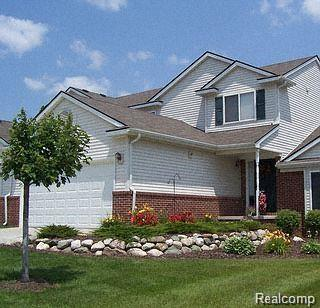 882 Spirea #113, Marion Twp, MI 48843 (#218085929) :: Duneske Real Estate Advisors