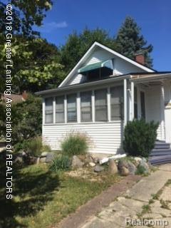 408 W Greenlawn Avenue, Lansing, MI 48910 (#630000230151) :: Duneske Real Estate Advisors