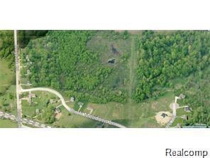 0 Hogback, Handy Twp, MI 48836 (#218086233) :: Duneske Real Estate Advisors