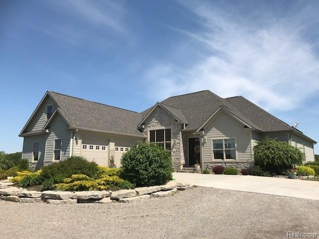 1090 Wels, Tuscola Twp, MI 48768 (#218086511) :: The Buckley Jolley Real Estate Team