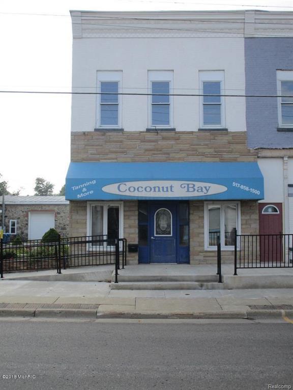 119 N Matteson St, CITY OF BRONSON, MI 49028 (#53018043936) :: Duneske Real Estate Advisors
