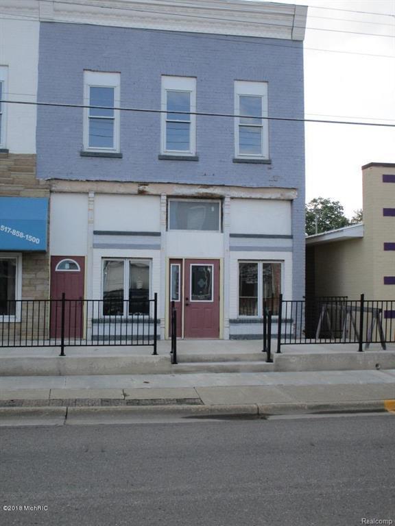 123 N Matteson St, CITY OF BRONSON, MI 49028 (#53018043943) :: Duneske Real Estate Advisors