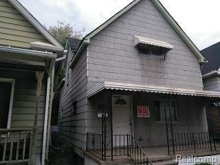 215 E Cicotte, River Rouge, MI 48218 (#218087666) :: Duneske Real Estate Advisors