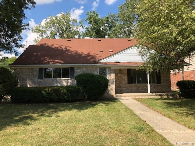 4515 Lockdale Drive, Sterling Heights, MI 48310 (MLS #218088061) :: The Toth Team